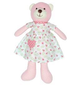 Teddy Lily petite white