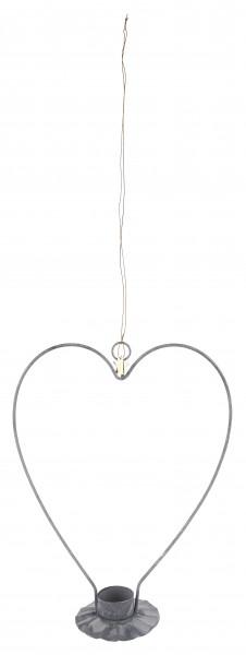 Kerzenhalter Herz von Ib Laursen