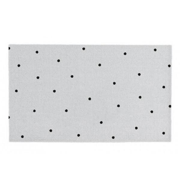 Küchenteppich Punkte von Eulenschnitt