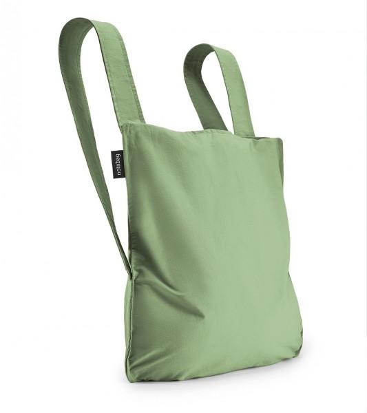 Tasche Bag&Backpack Olive von Notabag
