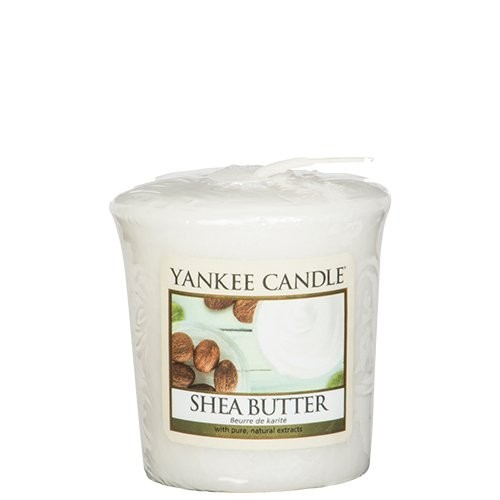 Shea Butter Votiv Kerze von Yankee Candle