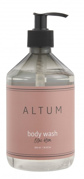"Duschgel ""Altum"" Lilac Bloom von Ib Laursen"