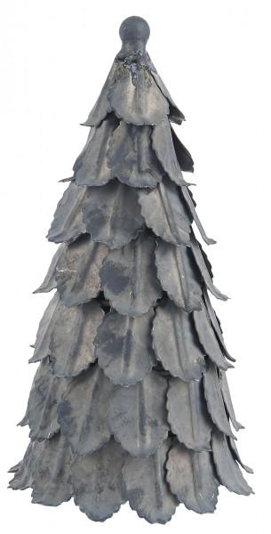 Tannenbaum stehend S Zink