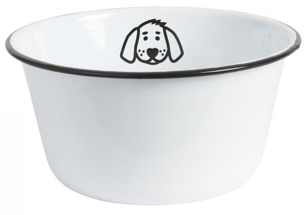 Fressnapf Hund gross Ema von IB LAURSEN