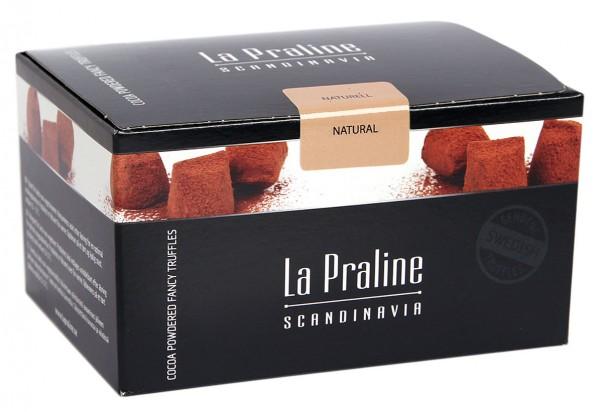 La Praline, Natural
