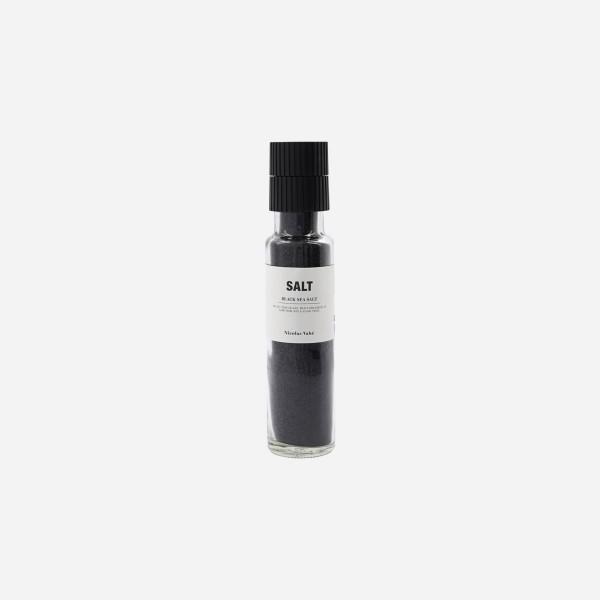 Black Sea Salt 320g
