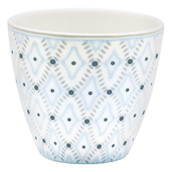 Latte cup Elsa sand