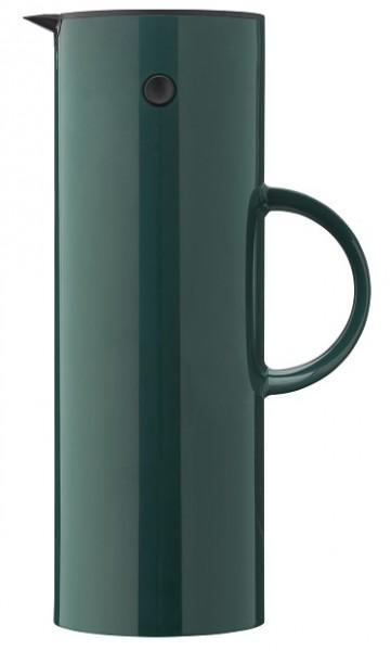 Isolierkanne EM77 1L Classic Pine Green von Stelton