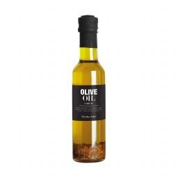 Olivenöl mit Knoblauch, 25 cl