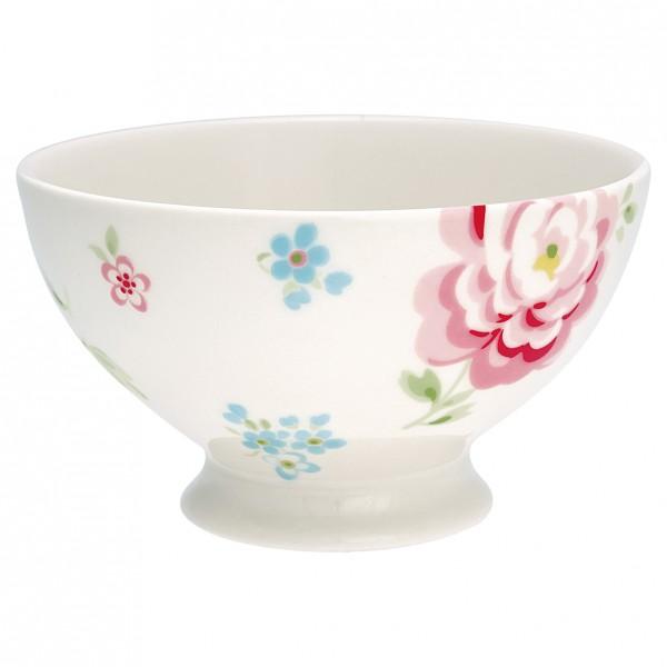 Schale/Soup bowl Meryl white
