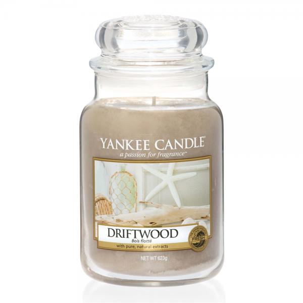 Driftwood von Yankee Candle
