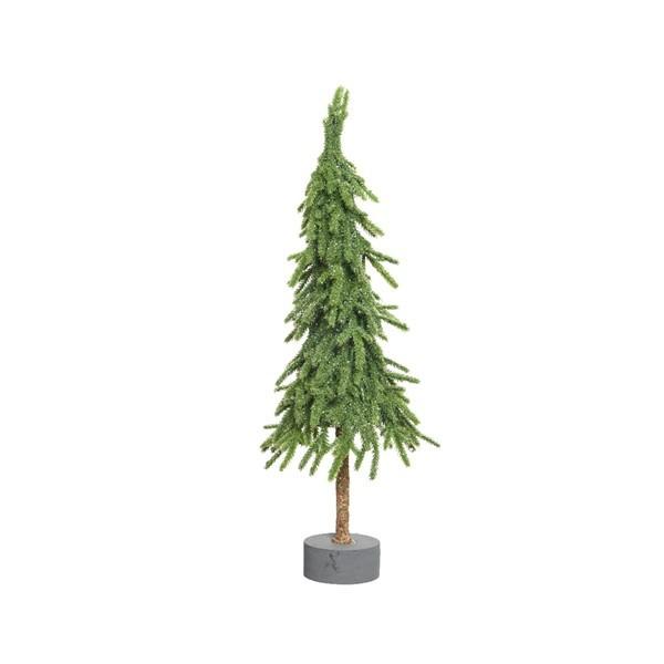 Mini Weihnachtsbaum auf Ständer