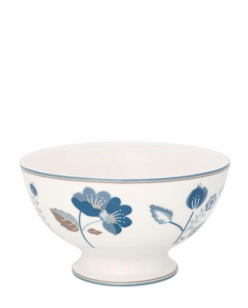 Veggie bowl Mozy white