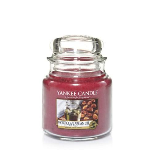 Moroccan Argan Oil von Yankee Candle