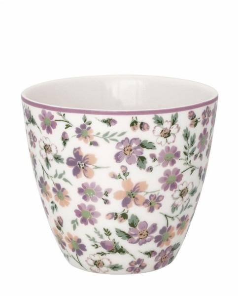 Latte cup Narie petit dusty rose von Greengate
