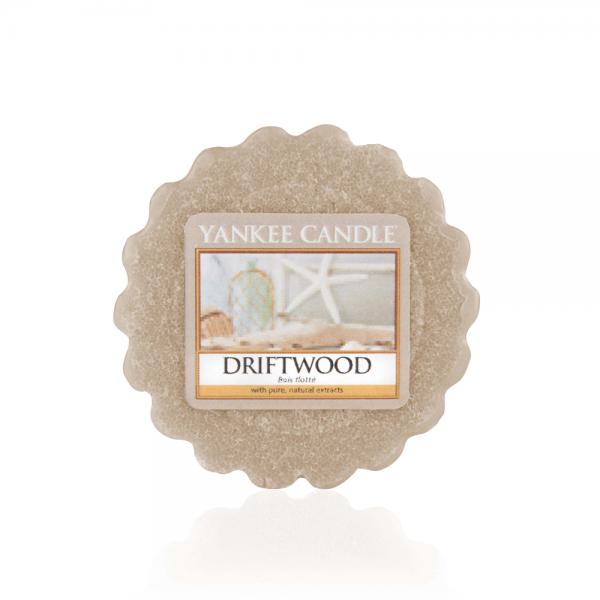 Driftwood Wax Melt von Yankee Candle