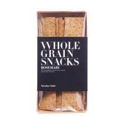 Volkorn-Cracker mit Rosmarin, 100 g