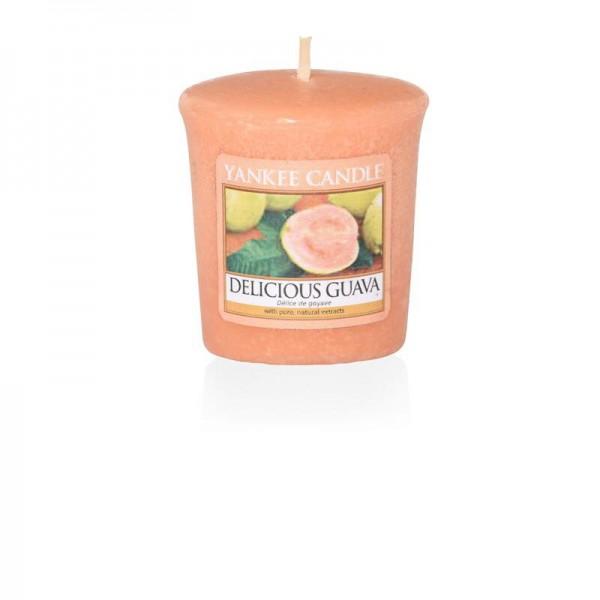 Delicious Guava Votivkerze von Yankee Candle