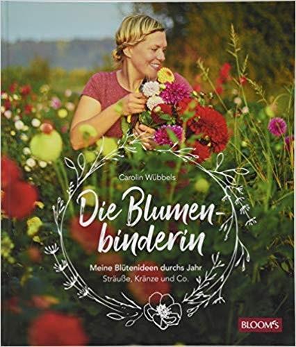 Buch Die Blumenbinderin