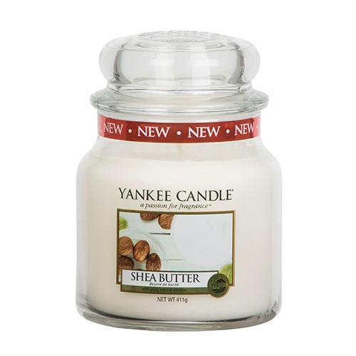 Shea Butter von Yankee Candle