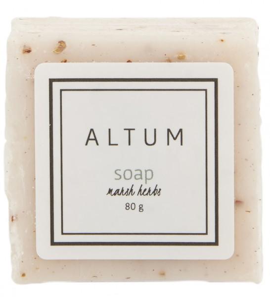 """Seife """"Altum"""" Marsh Herbs"""