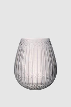 """Vase """"Linus"""" / L"""