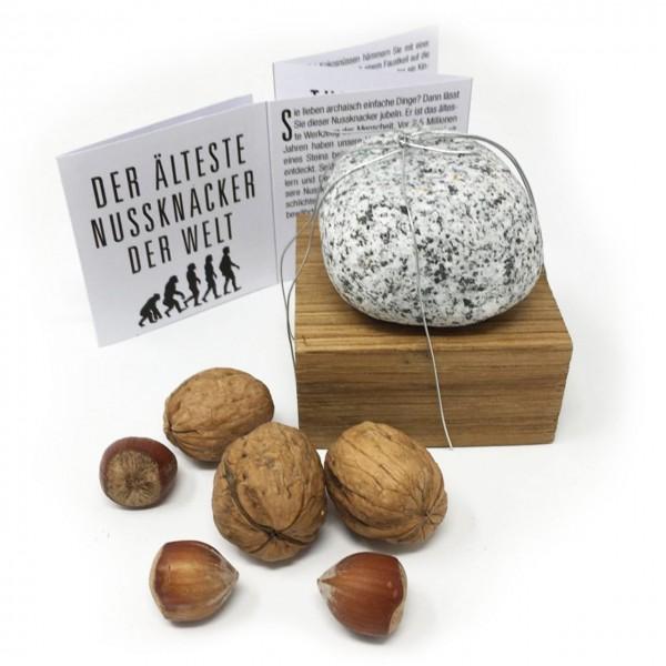 Stone Age - Nussknacker