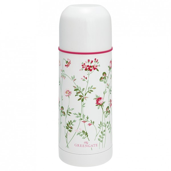 Thermokanne Camille white 300 ml von Greengate