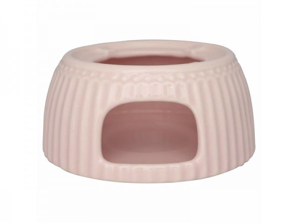Tea warmer alice pale pink von Greengate