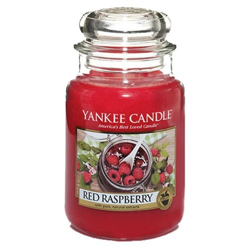 Red Raspberry 623g von Yankee Candle
