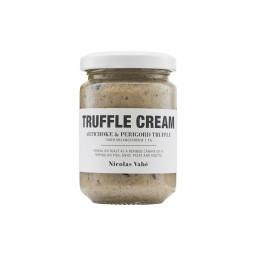 Trüffelcreme mit Ceps & White Sommer Trüffel, 140 g