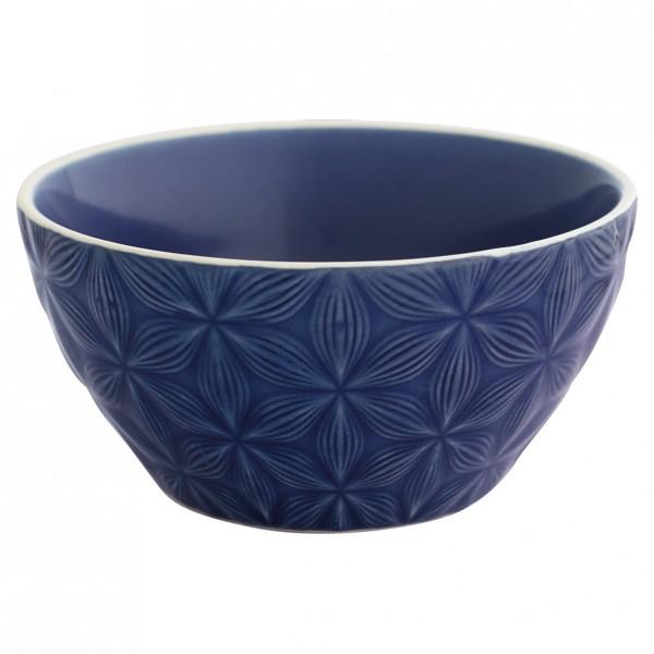 Schale Kallia dark blue