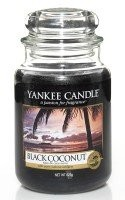 Black Coconut von Yankee Candle