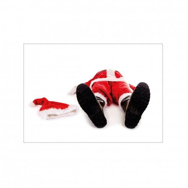 "Postkarte ""Santa"""