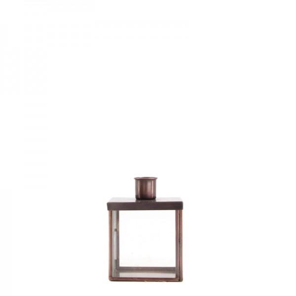Kerzenhalter mit Box small von DIJK