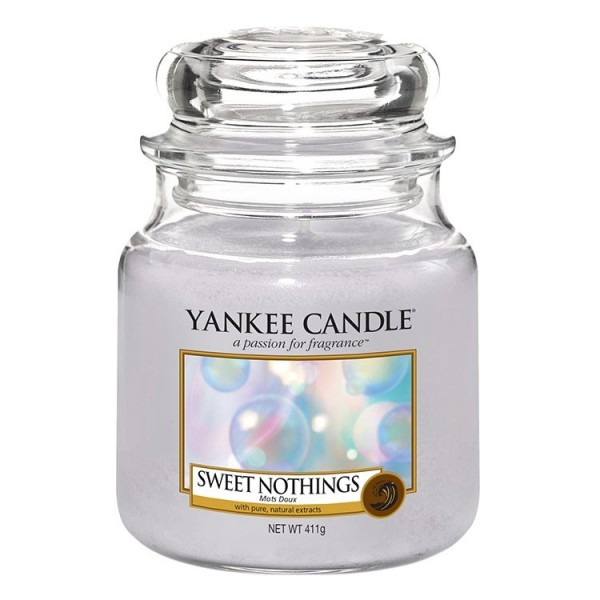 Sweet Nothings von Yankee Candle