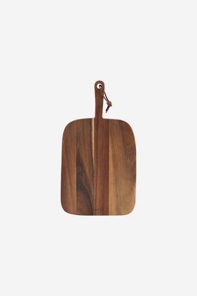 Nicolas Vahé Serving Board Acacia wood