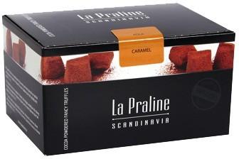 La Praline, Caramel