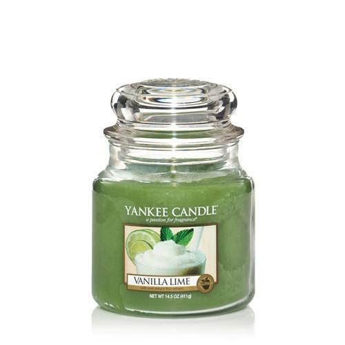 Vanilla Lime von Yankee Candle