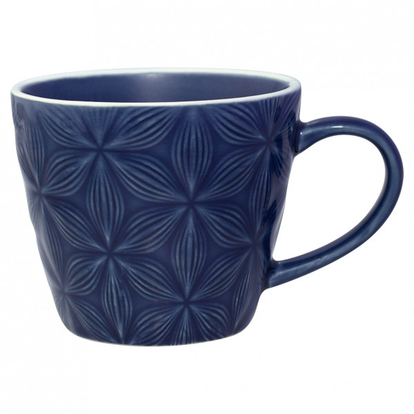 Becher Kallia dark blue