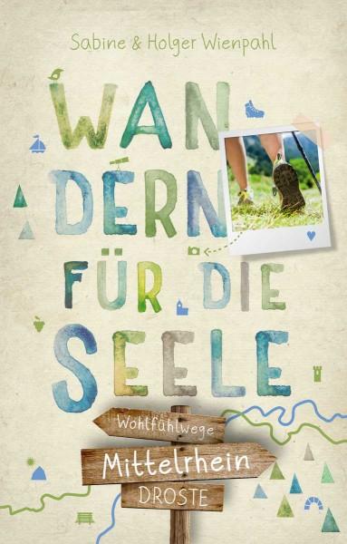 """Buch Wandern für die Seele """"Mittelrhein"""""""