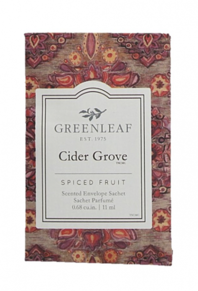 Cider Grove Duftsachet S