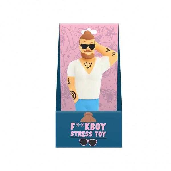 F**kboy Stress Toy