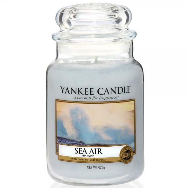Sea Air von Yankee Candle