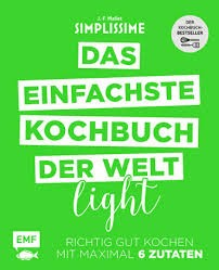 Das einfachste Kochbuch der Welt LIGHT von EMF
