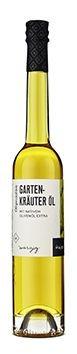 Gartenkräuter Öl 100 ml