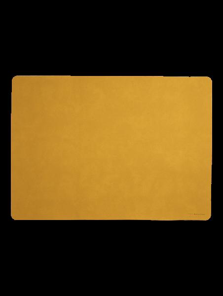 Tischset amber