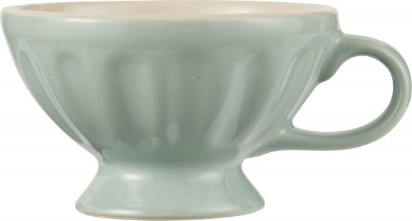 Jumbo Becher Mynte Green Tea von Ib Laursen