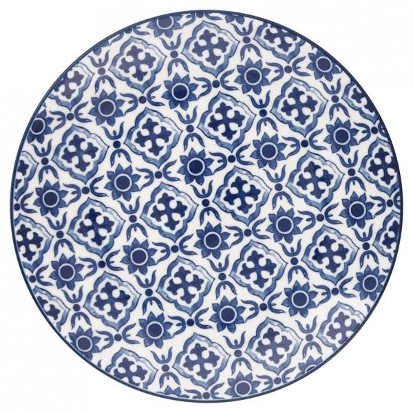 Teller Hope blue