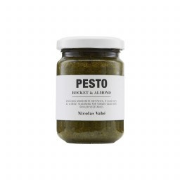 Pesto mit Rocket & Mandel, 140 g